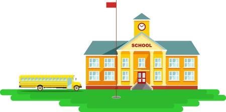 www.schoolling.com-school-building-bus-importance-of-nursery-admissions