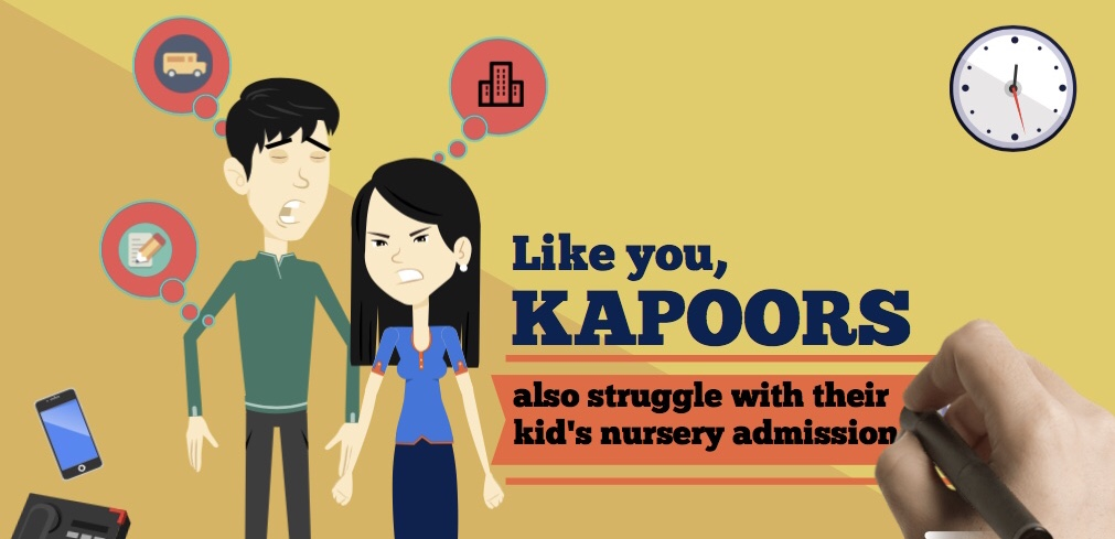 www.schoolling.com-schoolling-parents-stress-admissions-Delhi-Nursery-Admission-Challenges