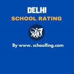 Delhi: Top 5 Schools for 7 Parameters